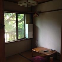 和室【4.5畳】