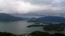 五老岳からの景色