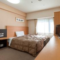 ◆クイーンエコノミー◆ベッド幅163センチ◆広さ17平米◆