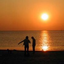 白良浜イメージ画像