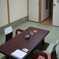 専用露天風呂付客室11