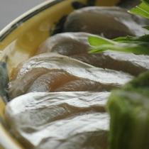 【小鍋-太刀魚しゃぶ鍋】※イメージ