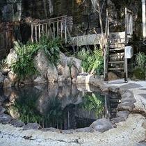 吉宗公の湯(男性用)