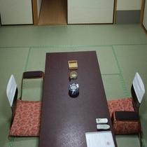 専用露天風呂付客室8