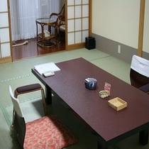 専用露天風呂付客室12