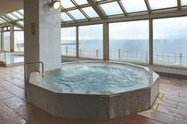 大浴場・泡風呂
