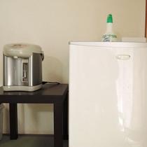 (別館)お部屋の冷蔵庫