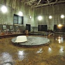 ◎大浴場(女性)金が含有する百薬の名湯と言われております。