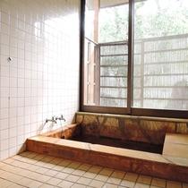 (新館)貸切風呂付
