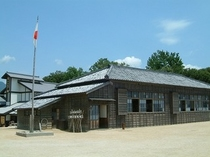 島の分教場