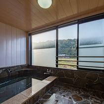 *【風呂(大浴場)】温泉ではございませんが、ゆっくりとお入り頂けるお風呂です。