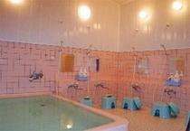 浴場(天然温泉)