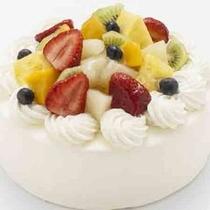 記念日をお祝いするのにふさわしいケーキ