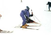 数河スキースクール