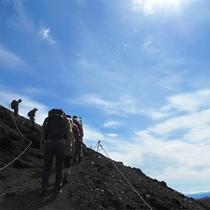 【大雪山旭岳登山(夏)】日本百名山のひとつ。北海道の最高峰にあなたもチャレンジしてみては?