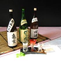 *【青森県産酒(一例)】田酒・豊盃・亀吉