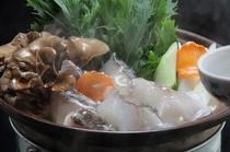 (冬)鱈鍋