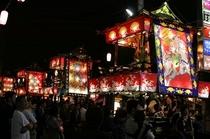 田名部祭(むつ市)