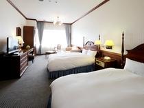 ◆ラグジュアリールーム 1005号室