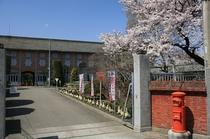 富岡製糸場「表門」※画像提供:富岡市