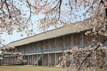 富岡製糸場(西置繭所)※画像提供 富岡市・富岡製糸場
