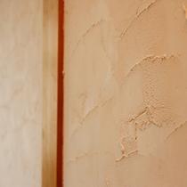 珪藻土塗り壁2
