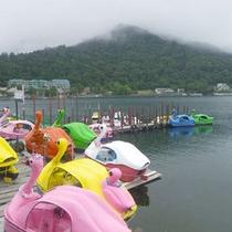 *【中禅寺湖】日光エリアの有名観光スポット!当館からのアクセスも良好です!