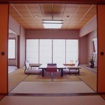東館「特別室」