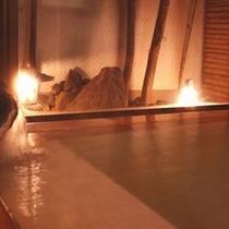 準ひのき風呂