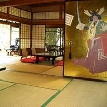 歌舞伎の間
