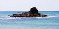 守谷海岸・海水浴場◆東日本でも指折りの透明度を誇り、日本の渚百選にも選ばれている海岸。