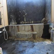 第二浴場(岩風呂)