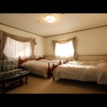 【部屋】ホテル棟フォース