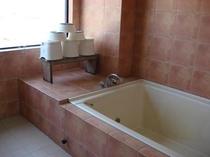 三階眺望風呂