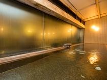 ■温泉 大浴場