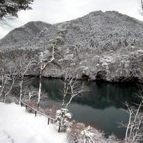 *冬・景色