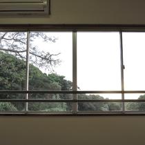 *3号室からの眺め