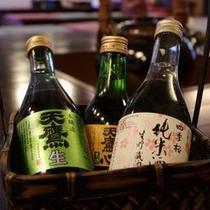 栃木の銘酒
