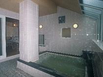 温泉女風呂