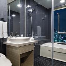 プレミアダブル 洗面スペース