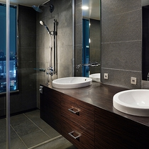 プレミアツイン 洗面スペース