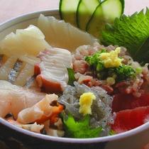おまかせ海鮮丼 1,980円