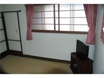 4畳半和室(2号室)
