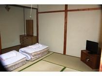 6畳和室(1号室)