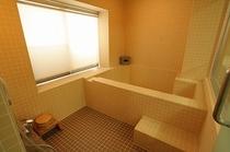 特別室201浴室