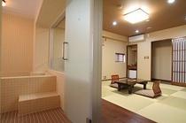 特別室201部屋