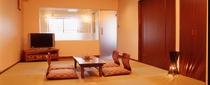 特別室和洋室202
