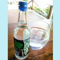 *[島酒]カワイイ小瓶の島酒(琉球泡盛)
