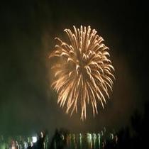 戸田の花火大会