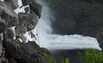 ナエナの滝